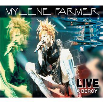 LIVE A BERCY/2CD+DVD