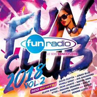 Fun Club 2018 Volume 2