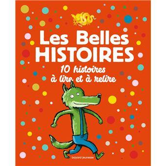 Recueil Les Belles Histoires