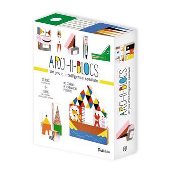 Archi-blocs NE