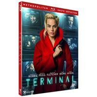 Terminal Blu-ray