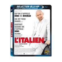 L'Italien - VIP Combo Blu-Ray + DVD