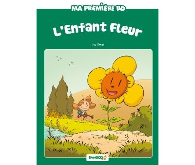 L'enfant fleur