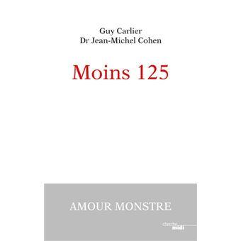 Moins 125