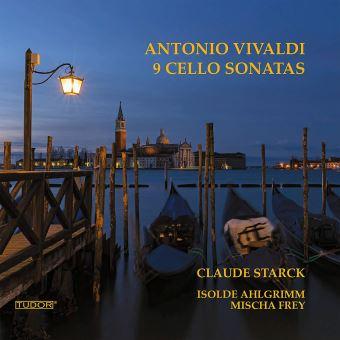 9 Sonates pour violoncelle et basse continue