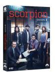Scorpion - Scorpion