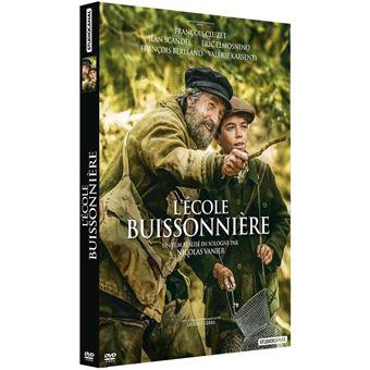 L'École buissonnière DVD