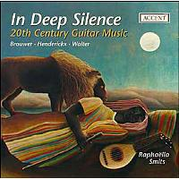In Deep Silence-Modern Guitar Music