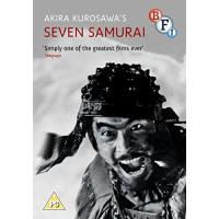 Seven Samurai - Vo