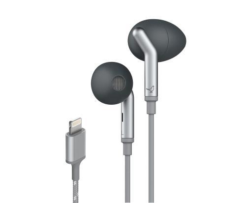 Casque audio Libratone Q Adapt In-Ear Noir