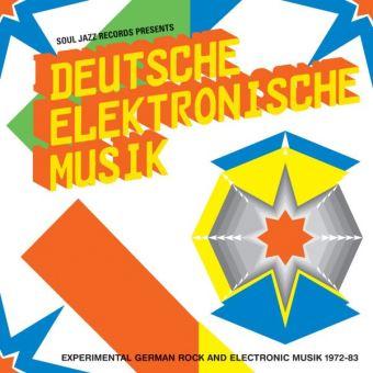 DEUTSCHE ELEKTRONISCHE MUSIC