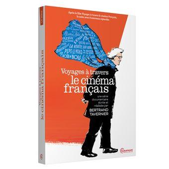 Voyages à Travers le Cinéma FrançaisVoyages à Travers le Cinéma Français La série DVD