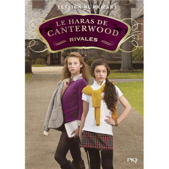 Les haras de CanterwoodLe haras de Canterwood - tome 05 Rivales