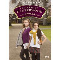 Le haras de Canterwood - tome 05 Rivales