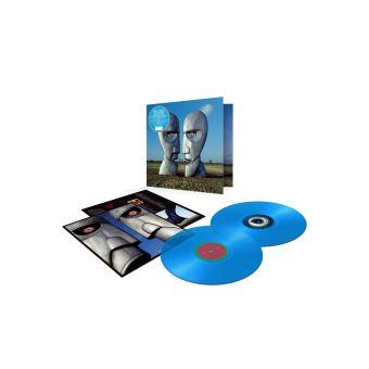 DIVISION BELL (25TH ANN.)/LP