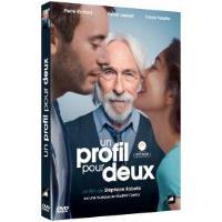 Un profil pour deux DVD