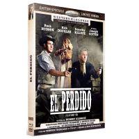 El Perdido Combo Blu-ray DVD