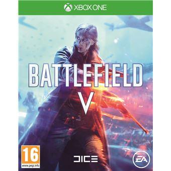 Battlefield V FR/NL XONE