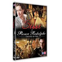 Prince Rodolphe : l'héritier de Sissi - Coffret 2 DVD