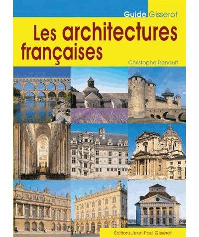 Les architectures françaises