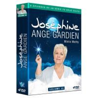 Joséphine ange gardien Volume 10 Coffret DVD
