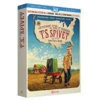 L'extravagant voyage du jeune et prodigieux T.S. Spivet Edition Collector Combo Blu-Ray 3D + DVD