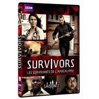Survivors - Coffret intégral de la Saison 2