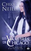 Les vampires de Chicago - Les vampires de Chicago, T11