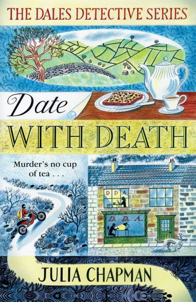 Date with Death - 9781509823826 - 9,48 €