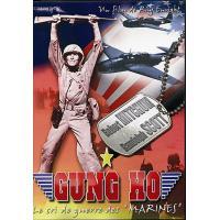 Gung Ho, cri de guerre des Marines