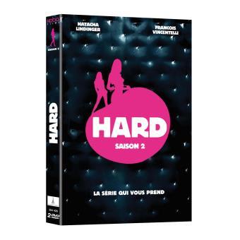 HardHard Saisons 2 Coffret DVD