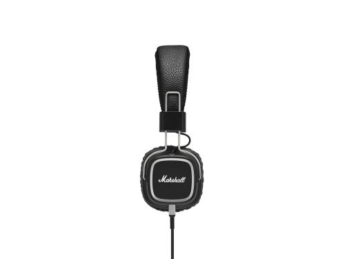 Casque Marshall Major II Steel Edition