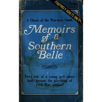 Memoirs of a Southern Belle