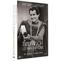 Belfagor le Magnifique DVD