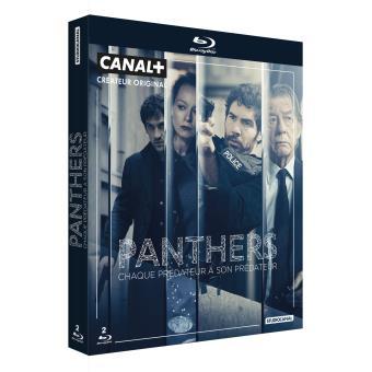 PanthersPanthers Saison 1 Coffret Blu-ray