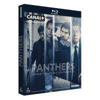 Panthers Saison 1 Coffret Blu-ray