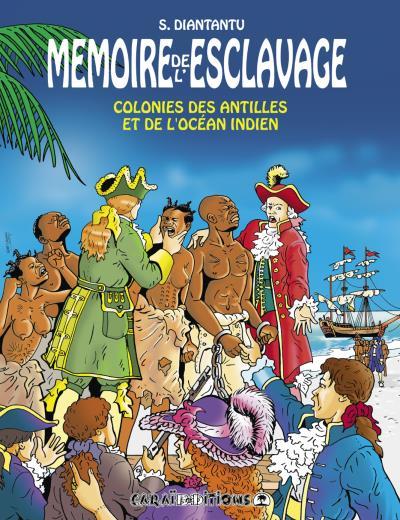 Colonies des Antilles et de l'Océan