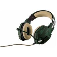 TRUST FND GXT 322C GAMING HEADSET - GREE