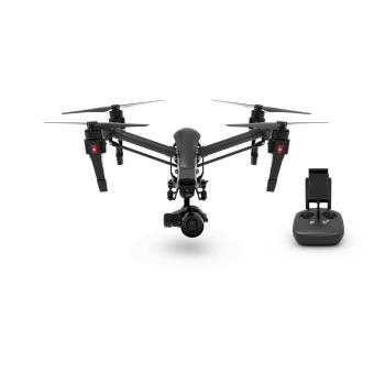 Drone DJI Inspire 1 Pro Black Edition + Nacelle Zenmuse X5 + Caméra 4K