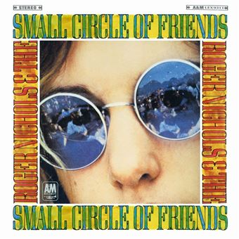 "& THE SMALL CIRCLE OF FRIENDS (+7"")"
