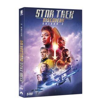 Star Trek DiscoveryStar Trek : Discovery Saison 2 DVD