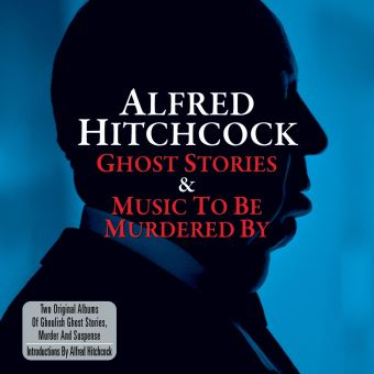 Ghost stories and music to be murdered by
