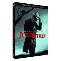 Coffret intégral de la Saison 5 DVD