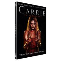Carrie, la vengeance DVD