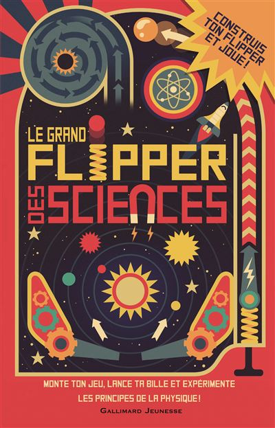 Le flipper des sciences