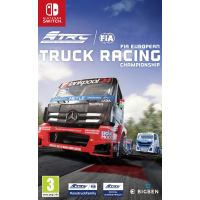 TRUCK RACING  FR/NL SWITCH