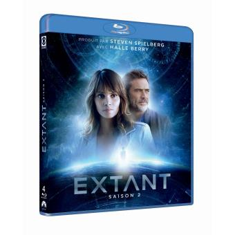 ExtantExtant Saison 2 Blu-ray