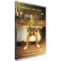 Lost in Translation DVD