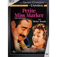 Petite Miss Marker