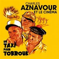 CHARLES AZNAVOUR &  LE CINEMA